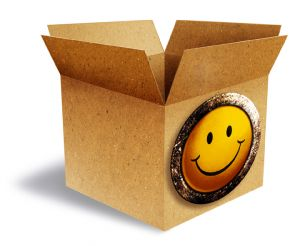 Delivering happiness to your customer